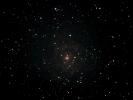 Versteckte Galaxie (IC 342) im Cam
