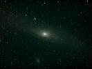 Andromeda-Galaxie (M31) HDR
