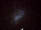 Kleine Magellansche Wolke & Kugelsternhaufen 47 Tucanae (NGC 104)NGC 104