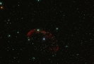 NGC 6888, Sichel- oder Crescent-Nebel