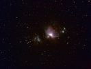 Orion-Nebel (M 42)