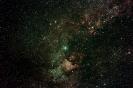 Nordamerika-Nebel (NGC 7000) im Cyg