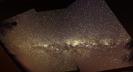Milchstraßenmosaik von Cru bis Aql mit f:18